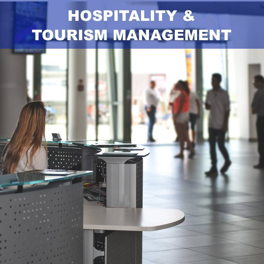 Hospitality and Tourism Management Career Guide